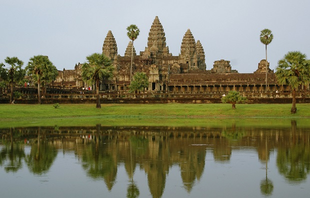 Tips For Visiting Cambodia