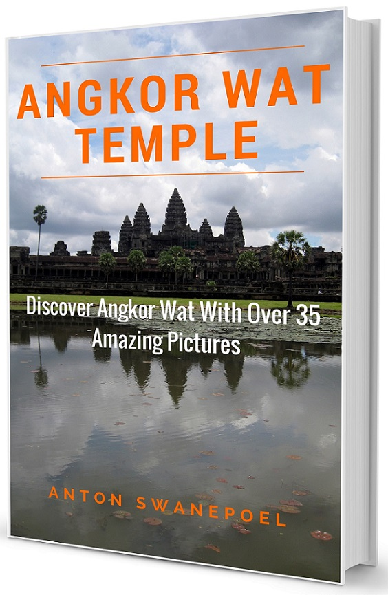 Angkor Wat Temple: A Short Introduction